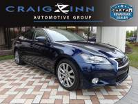 Pre Owned 2015 Lexus GS 350 4dr Sdn RWD