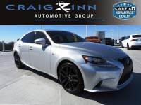 Pre Owned 2014 Lexus IS 250 4dr Sport Sdn Auto RWD