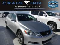 Pre Owned 2011 Lexus GS 350 4dr Sdn RWD