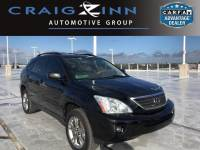 Pre Owned 2006 Lexus RX 400h 4dr Hybrid SUV