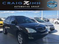 Pre Owned 2005 Lexus RX 330 4dr SUV