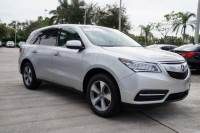 Pre Owned 2015 Acura MDX FWD