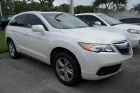 Pre Owned 2015 Acura RDX FWD
