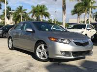Pre Owned 2010 Acura TSX Automatic