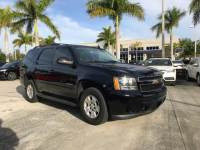 Pre Owned 2011 Chevrolet Tahoe 2WD 1500 LS