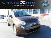 Pre Owned 2013 FIAT 500 Pop