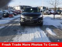 PRE-OWNED 2016 CHEVROLET TRAVERSE LT CLOTH AWD