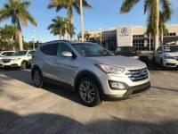 Pre Owned 2014 Hyundai Santa Fe Sport FWD 4dr 2.0T