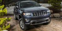 Pre Owned 2014 Jeep Grand Cherokee RWD 4dr Laredo