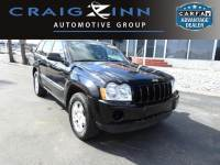 Pre Owned 2007 Jeep Grand Cherokee 2WD 4dr Laredo