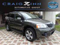 Pre Owned 2011 Mitsubishi Endeavor AWD 4dr SE