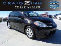 Pre Owned 2008 Nissan Versa 5dr HB I4 Man 1.8 S