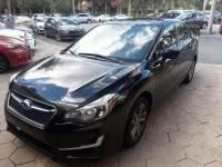 Pre Owned 2015 Subaru Impreza Sedan 4dr CVT 2.0i Premium