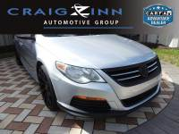 Pre Owned 2012 Volkswagen CC 4dr Sdn Man Sport