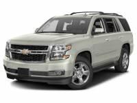 Used 2017 Chevrolet Tahoe LT in Ardmore, OK