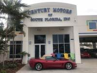 2000 Chevrolet Corvette Manual BOSE Heads Up Display Michelin Tires