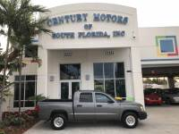 2007 Dodge Dakota ST 1 OWNER FLORIDA