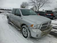 Pre-Owned 2016 Ram 1500 Big Horn With Navigation & 4WD