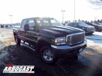 Pre-Owned 2004 Ford F-250SD XLT 4WD