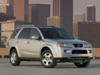 Pre-Owned 2007 Saturn VUE Base FWD 4D Sport Utility