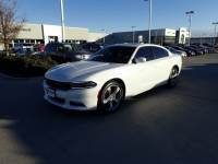 Certified Used 2015 Dodge Charger SXT Sedan