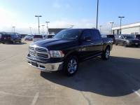 Certified Used 2015 Ram 1500 Truck Crew Cab