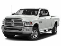 Used 2016 Ram 2500 Laramie Truck Crew Cab