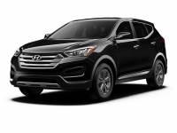 2016 Hyundai Santa FE Sport 4DR FWD 2.4