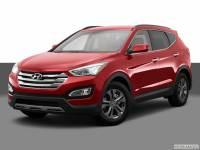 2014 Hyundai Santa FE Sport 4DR FWD 2.4