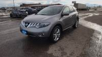 Used 2010 Nissan Murano in Great Falls
