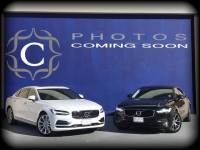 2015 Volvo S60 T5 Platinum Sedan