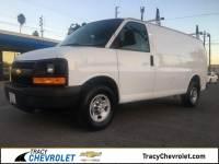 2012 Chevrolet Express 2500 Cargo Van Van