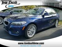 2014 BMW 228 Coupe in Jacksonville