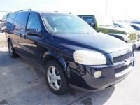 2005 Chevrolet Uplander Van Extended Passenger Van in San Antonio