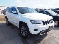 2014 Jeep Grand Cherokee Limited 4x2 SUV in San Antonio