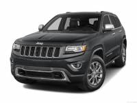 Used 2014 Jeep Grand Cherokee Limited 4x2 SUV - Bremen