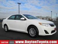 Certified 2014 Toyota Camry L Sedan Front-wheel Drive in South Brunswick, NJ