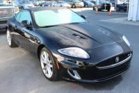 Used 2012 Jaguar XK 2dr Cpe XKR