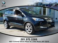Pre-Owned 2013 FORD ESCAPE FWD 4DR TITANIUM Front Wheel Drive Sport Utility Vehicle