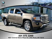 Pre-Owned 2016 GMC CANYON 4WD CREW CAB 128.3 Four Wheel Drive Crew Cab Pickup