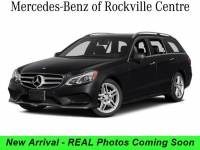 Certified Pre-Owned - 2014 Mercedes-Benz E-Class E 350 Sport 4MATIC® Wagon