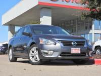 2013 Nissan Altima 2.5 S Sedan Front-wheel Drive 4-door