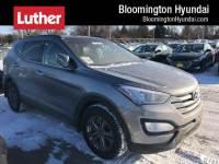 2015 Hyundai Santa Fe Sport 2.4L SUV in Bloomington