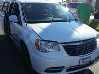 Used 2014 Chrysler Town & Country S For Sale San Diego | 2C4RC1HG5ER177811