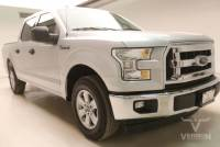 Used 2017 Ford F-150 XLT Crew Cab 2WD in Vernon TX