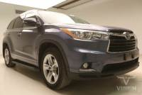 Used 2015 Toyota Highlander Limited AWD in Vernon TX