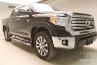 Used 2016 Toyota Tundra Limited Crew Cab 4x4 in Vernon TX