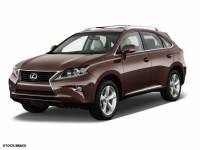 2015 LEXUS RX 350 SUV All-wheel Drive | Near Middletown