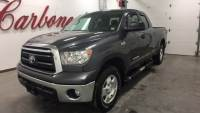 Used 2012 Toyota Tundra 4WD Truck DB 4WD V8 5.7 SR5 Double Cab 5.7L V8 6-Spd AT in Utica, NY