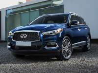 Pre-Owned 2016 INFINITI QX60 Base FWD 4D Sport Utility
